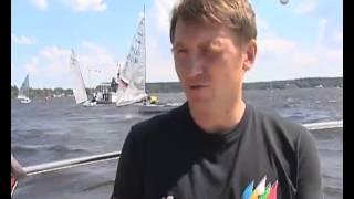 В Подмосковье прошла студенческая регата(, 2013-06-03T15:04:50.000Z)