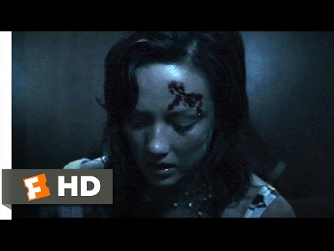 Donkey Punch (6/10) Movie CLIP - Breaking the Glass (2008) HD