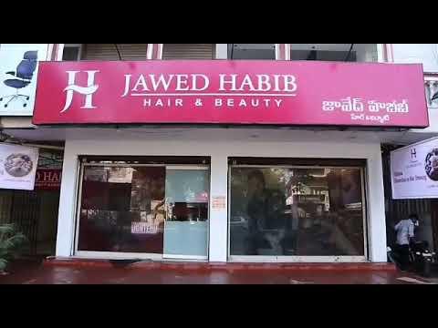 Sri nagar jawed Habib