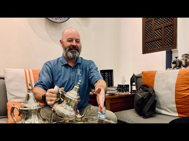 Blue Door Cuisine - Guest Testimony, USA