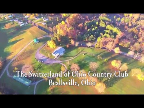 Switzerland of Ohio Country Club; Beallsville, Ohio