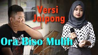 Download lagu ORA BISO MULIH [Didi Kempot] cover : Revita Ayu / sesi latihan CONTESSA music