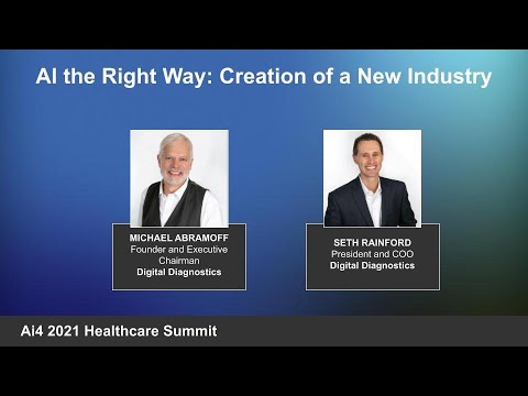 AI the Right Way: Creation of a New Industry