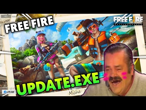 FREE FIRE EXE - UPDATED.EXE (ff Exe)