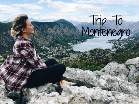 little trip to Montenegro