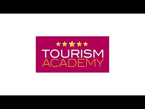 Tourism Academy Internship in Greece