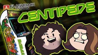 Atari Classics: Centipede - Game Grumps