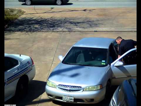 Humble Texas - Police Misconduct