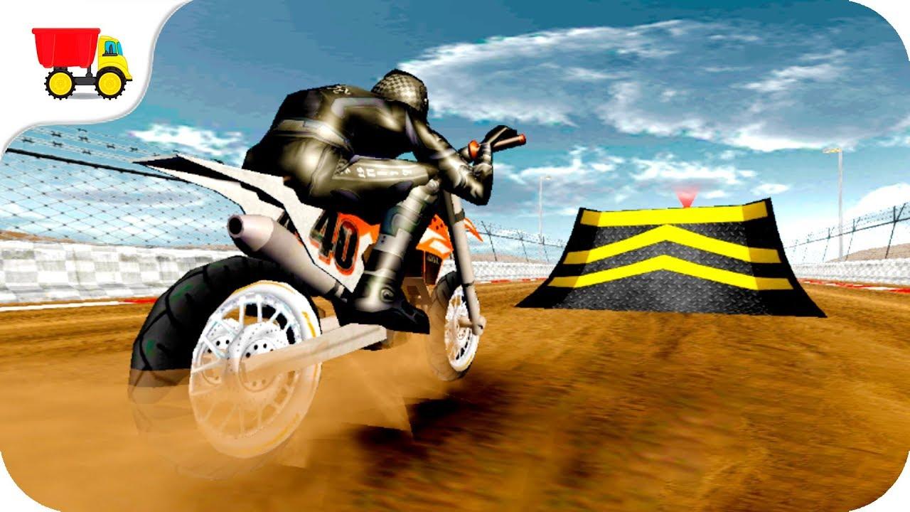 Bike Racing Games Moto Bike X Racer Gameplay Android Free