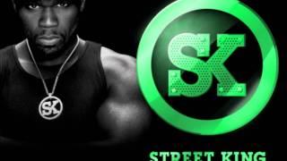"50 Cent - ""Street King Energy Track #7"""
