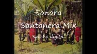 La Sonora Santanera Mix en Sarche Digital