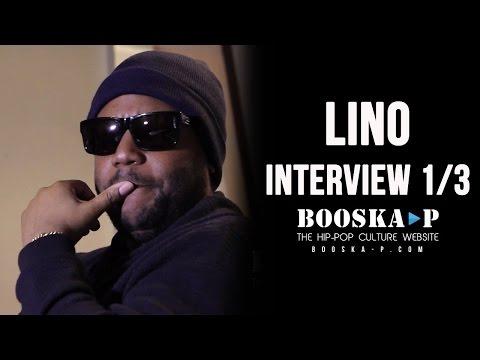 Lino : «Si ça continue, le Rap va partir en couilles !» [Interview 1/3]