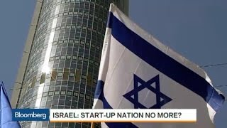 Inside the Israeli Tech Boom Slowdown