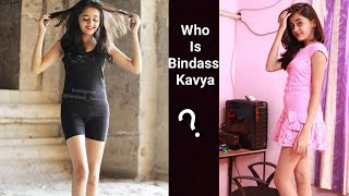 Who is Bindass Kavya   Biography   Roast   Full Drama   Income   Lifestyle  Boyfriend