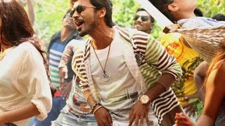 Anegan - Official Teaser