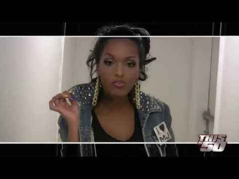 Lola Monroe You're A Jerk ( ThisIs50 Music Video 2009 )