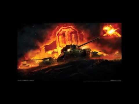 World of Tanks Music #52 [Stalingrad]