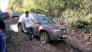 видео ТЮНИНГ > ВНЕДОРОЖНИКИ > ВНЕДОРОЖНЫЙ ТЮНИНГ > Renault Duster 2013