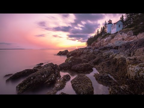 Neutral Density Filters EXPLAINED for Beginners