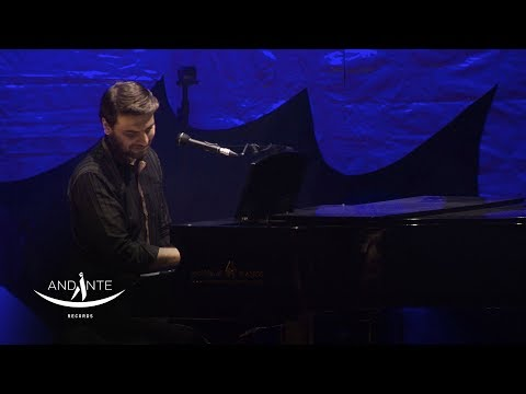 Sami Yusuf - The Teacher | Al Mu'allim (Live)