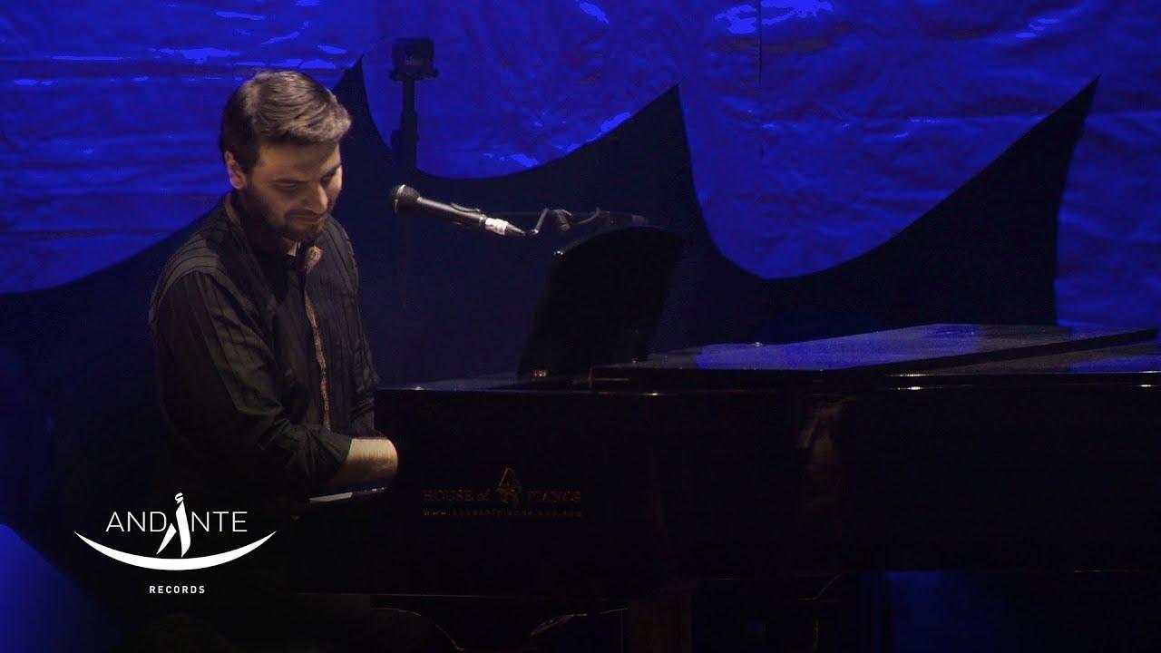 Sami Yusuf - The Teacher   Al Mu'allim (Live)