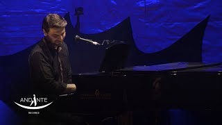 Sami Yusuf The Teacher Al Mu Allim Live