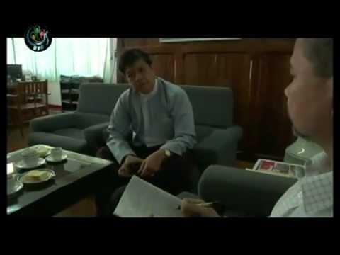 DVB Interview with U Tint Swe
