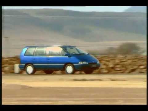 pub renault espace 1996 youtube. Black Bedroom Furniture Sets. Home Design Ideas