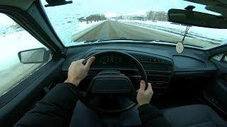 2012 SUPER-AVTO ВАЗ 2114 Samara POV TEST DRIVE