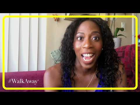 "#WalkAway Video Testimonial  ""We're not meant to be sheep..."""