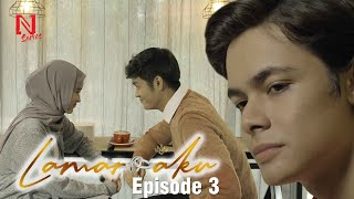 Lamar Aku (Episode 3) - Official NSeries [4K Movie] Web Series