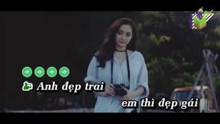 [Karaoke] Em Chưa 18 Beat Chuẩn