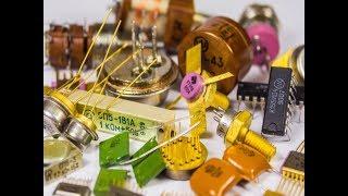 Какие радиодетали в радиоприемнике и магнитофоне можно взять?