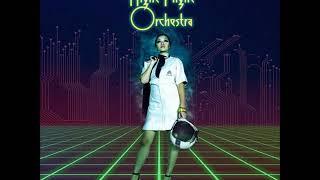 The Night Flight Orchestra - Domino