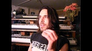 ► Aura Blaze: Studio Update Video — 9/27/2017