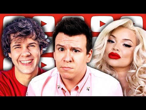 The Video FJ Doesn't Want You To See, David Dobrik Trisha Paytas Controversy, & Ralph Northam...