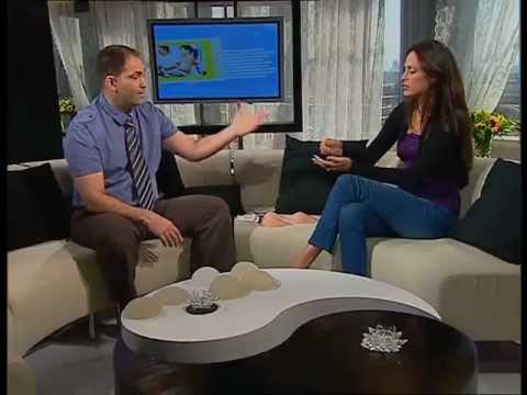 """ד""""ר נועם חי מסביר על שיטות להגדלת חזה"""