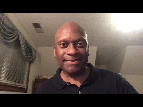 Tyron Jordan Of California DOJ Sends Email On My Oaklandside, Derreck Johnson, Racism Vlog