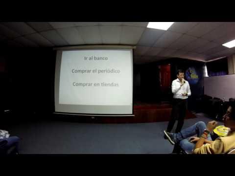 Accesibilidad web (conferencia completa)