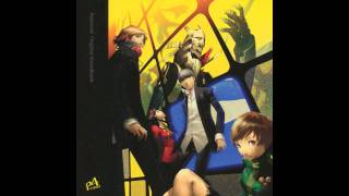 Shin Megami Tensei: Persona 4 ペルソナ4 OST - 19. Muscle Blues