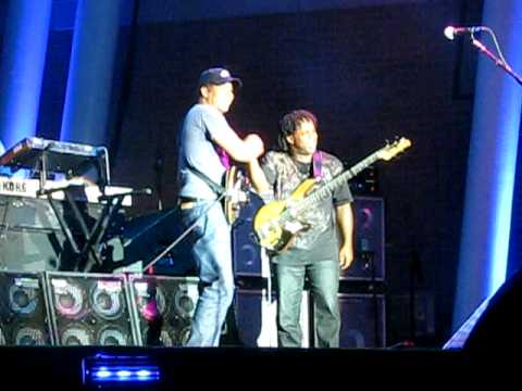 Victor Wooten, Stanley Clarke & Marcus Miller @ Country Club Hills Theater 6-20-09