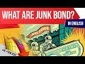 What are Junk Bonds? Know all about the Merits & Demerits of Junk Bonds, Current Affairs 2019