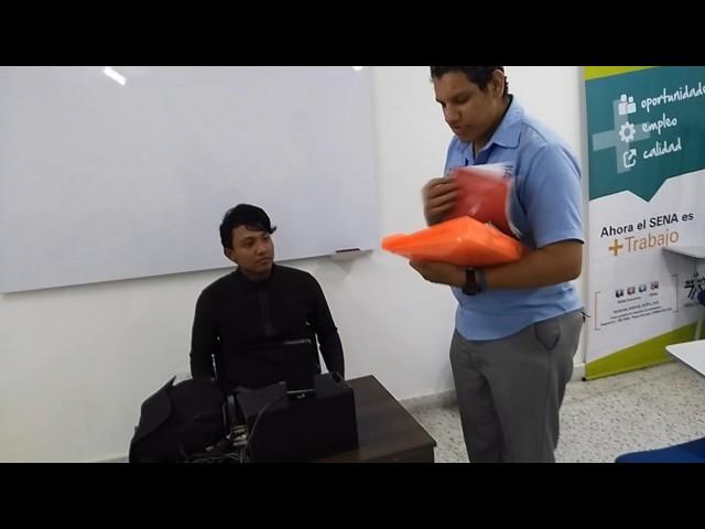Riesgos psicosociales( dramatizado )