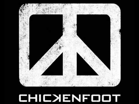 Chickenfoot - Oh Yeah