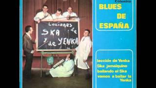 Los Blues de España Ska Jamaiquino