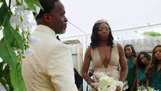 July 27th Wedding Livestream