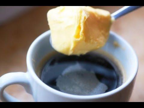 Кофе со сливочным маслом: для чего он нужен и почему его стоит пить каждый день