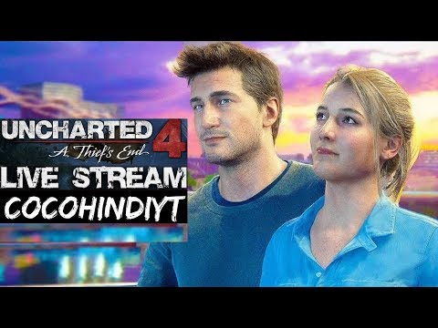 Uncharted 4 Best Story Game Ever
