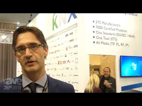 ISE 2015: KNX Invites You to Visit Their Booth