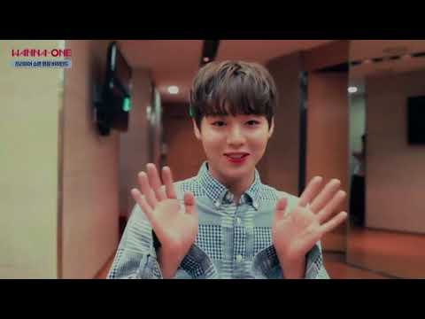 Wanna One - 9 Minutes Of Park Jihoon's Cuteness